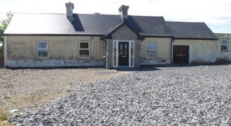 Cloonshannagh, Rooskey, Co. Roscommon
